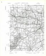 Map Image 017, Waukesha County 1978